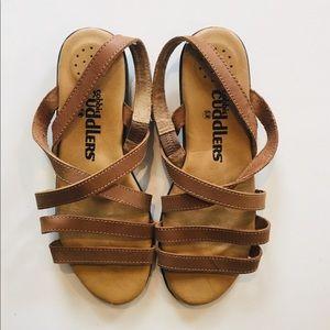 76377b83f10b Cobbie Cuddlers Shoes on Poshmark